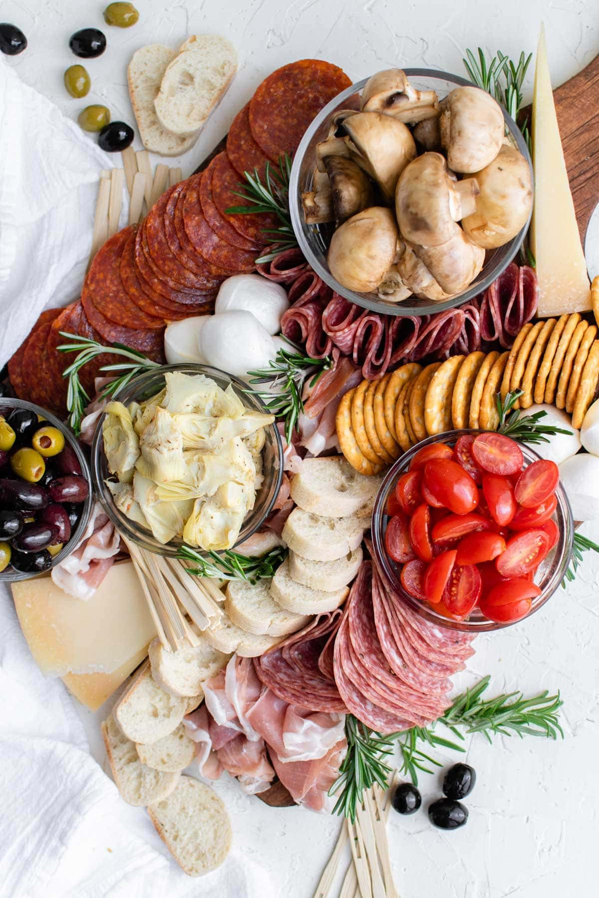 How To Assemble An Epic Antipasto Platter Yellowblissroad Com